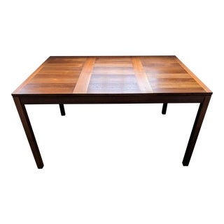 Danish Modern Dining Table - Mobelfabrik