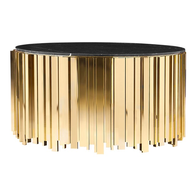Empire Center Tables From Covet Paris For Sale