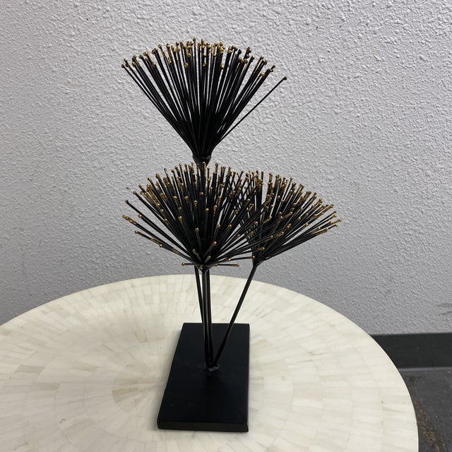 2010s Made Goods Zane Metel Sculpture For Sale - Image 5 of 8