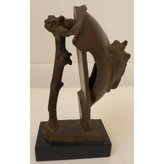 Bronze Sculpture by Abbott Pattison - Image 4 of 6