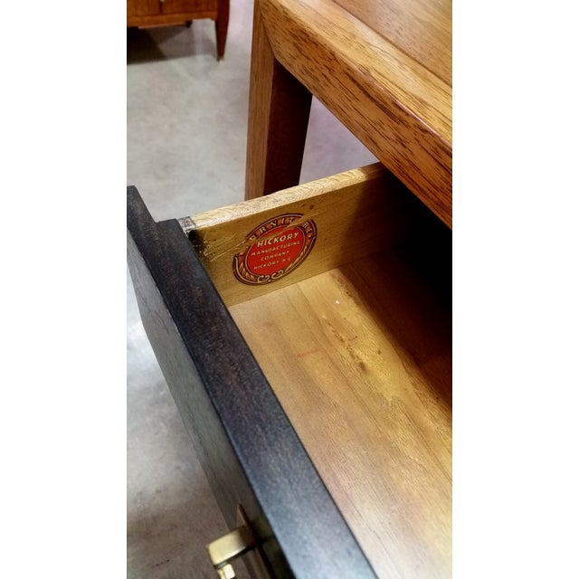 Hickory Manufacturing Company Buffet For Sale - Image 5 of 6