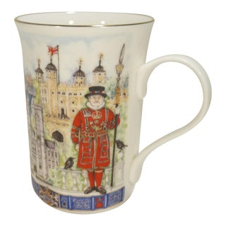 Sadler Fine Bone China England Mug