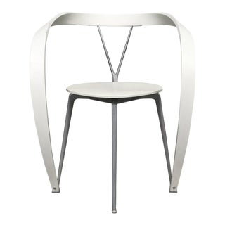 Contemporary Cassina 'Revers' Dining Chair For Sale