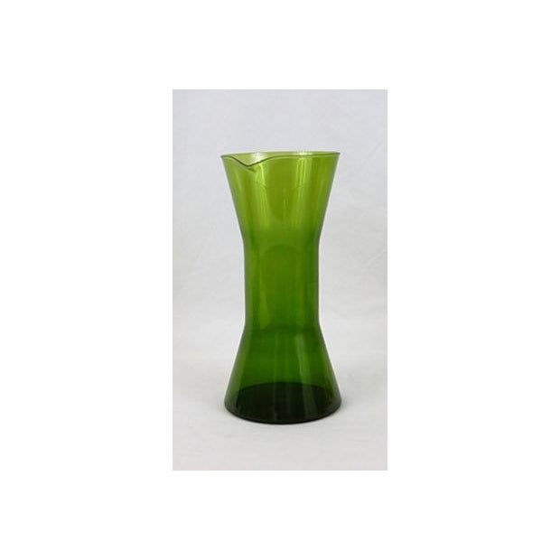 1960s Mid Century Swedish Carafe And Glasses - Image 3 of 5