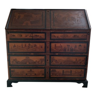 18th Century Italian Desk For Sale