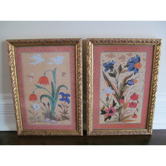 Chelsea House Botanical Prints - a Pair - Image 2 of 6