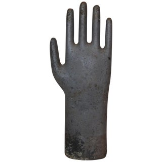 Metal Glove Mold 1