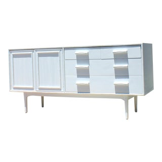 Mid Century Credenza by Drexel For Sale