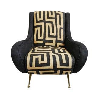 Modern Kuba Chair For Sale
