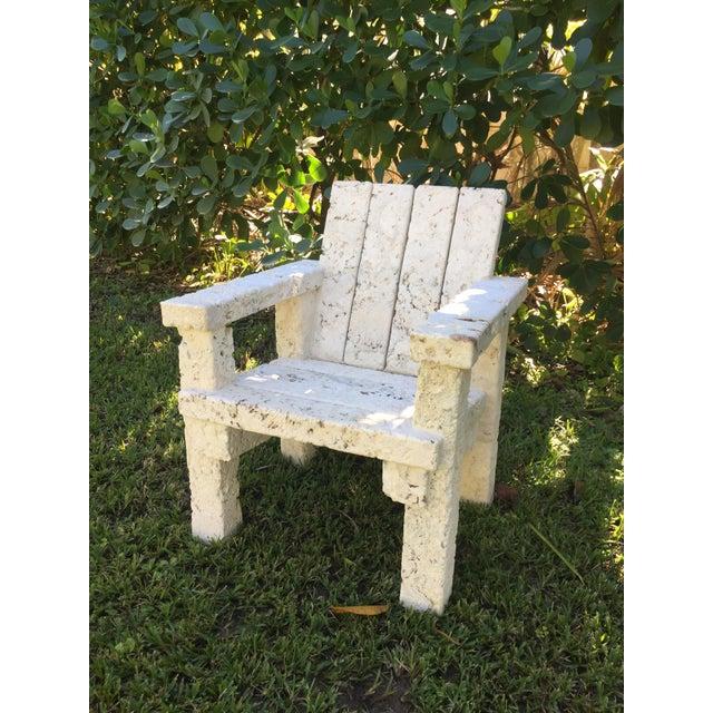 The Miranda Lounge Chair - Image 2 of 4
