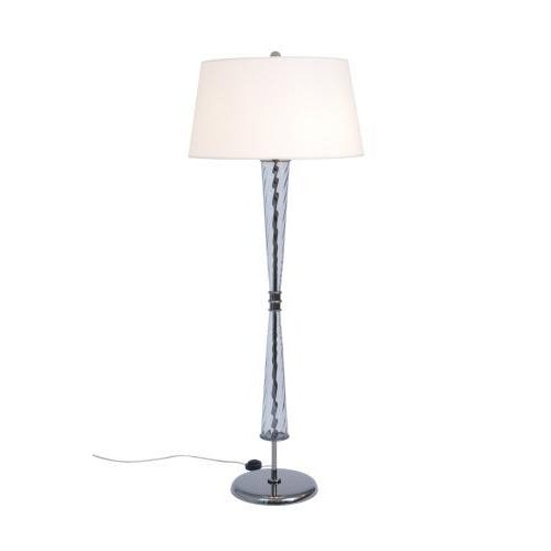 Contemporary The Ilario Floor Lamp by Seguso for Studio Van den Akker For Sale - Image 3 of 3
