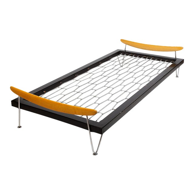 Mid-Century Fred Ruf Day Beds For Sale