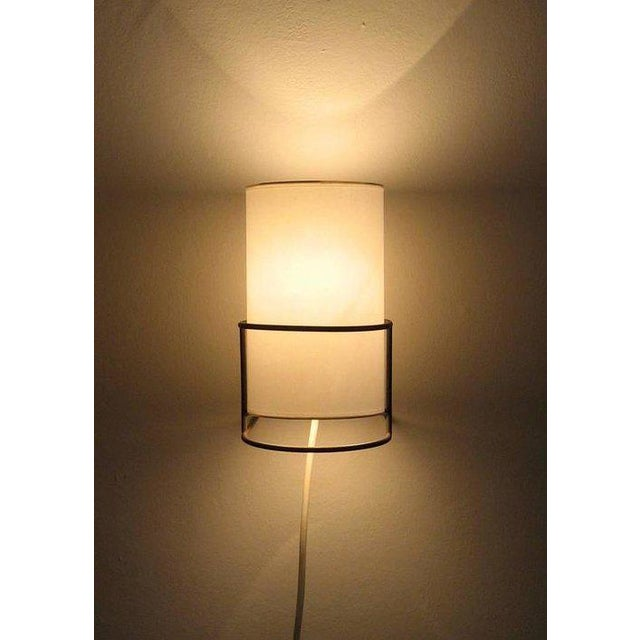 Early 21st Century Carl Aubock '4723' Wall Light For Sale - Image 5 of 7