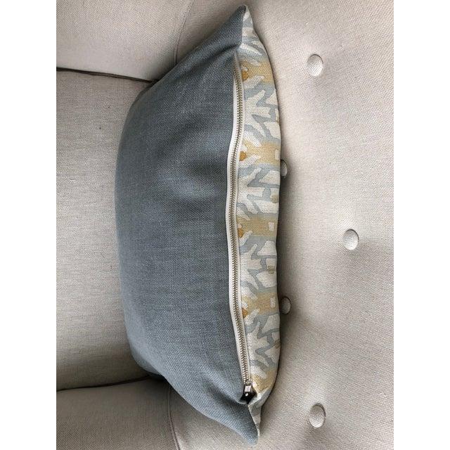 Galbraith & Paul Kidney Pillow For Sale - Image 4 of 5
