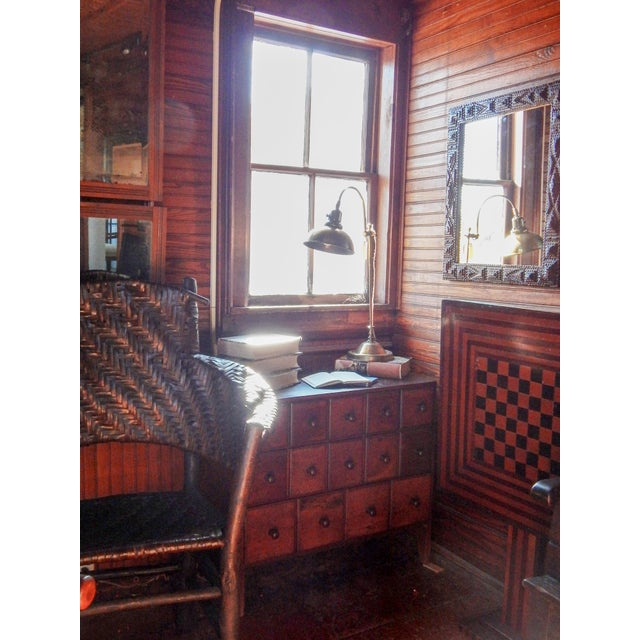 Cubby Dresser For Sale - Image 9 of 9