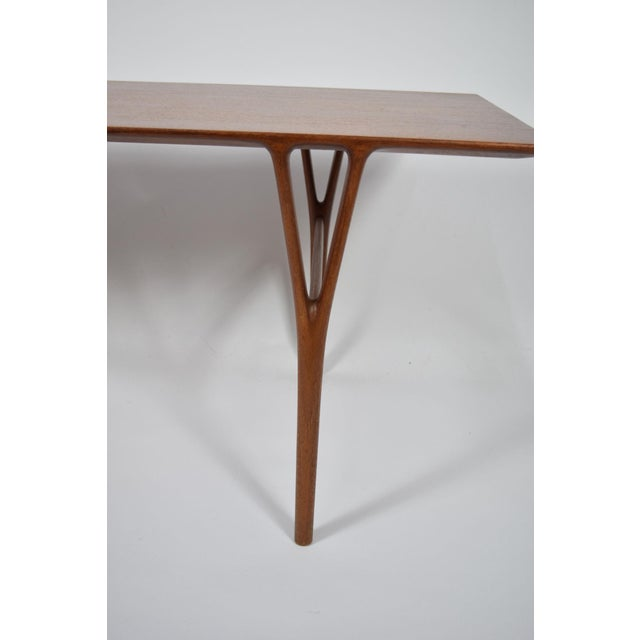 Coffee Table by Helge Vestergaard-Jensen - Image 8 of 8