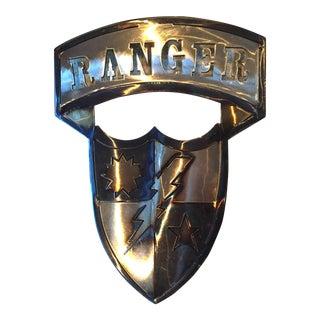 United States Army Ranger Badge