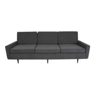 Florence Knoll Model 26 Three-Seat Sofa