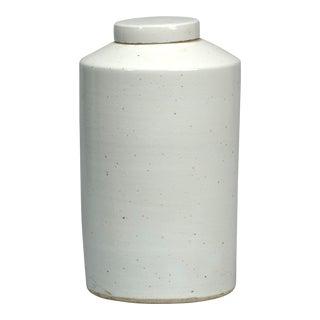 Sarreid Phillips Ceramic Canister