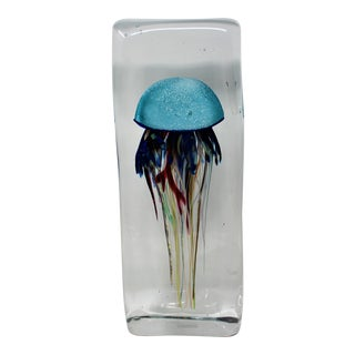 Deluxe Murano Aquarium by Diego Costantini For Sale