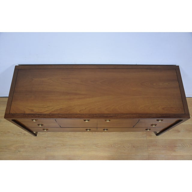 John Van Koert for Drexel Counterpoint Credenza For Sale In Boston - Image 6 of 11