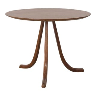 JOSEF FRANK Three - Legged Side Table for Svenskt Tenn ca. 1940 For Sale