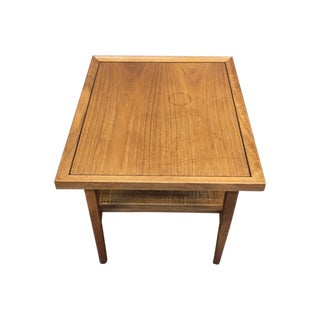 Drexel Declaration Mid-Century Modern End Table