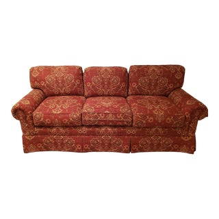 Early 20th Century Drexel Heritage Sofa For Sale