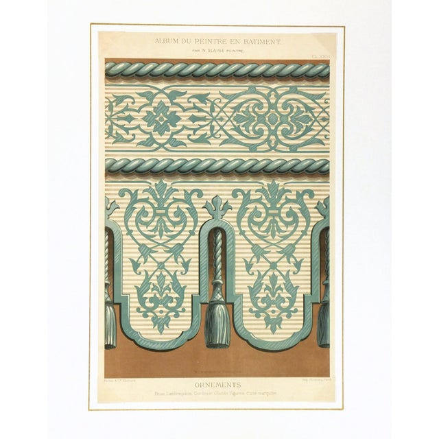 Antique French Decorative Arts, C. 1890 - Image 2 of 4