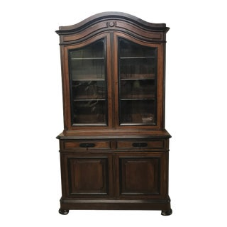 19th Century French Bibliothèque or Bookcase For Sale