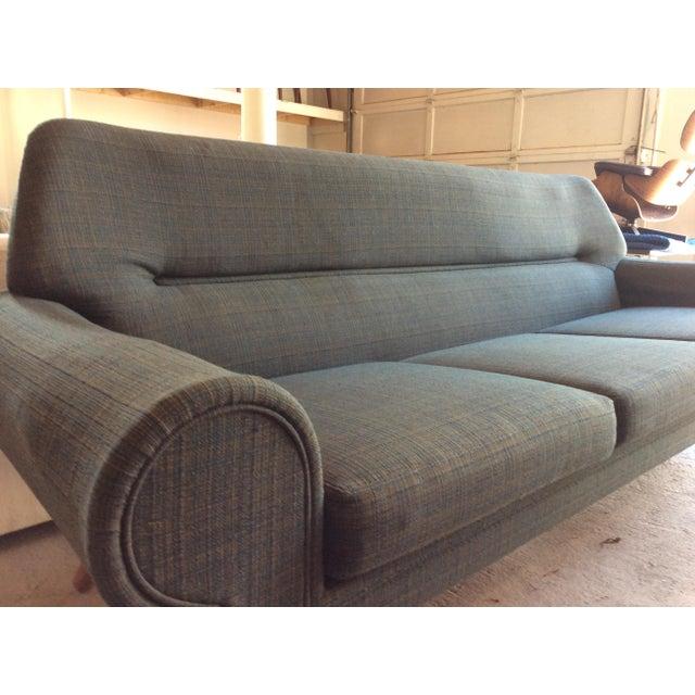 Danish Modern Rare Kurt Ostervig Ryesberg Mobler Danish Sofa For Sale - Image 3 of 10