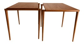 Image of Auburn Nesting Tables