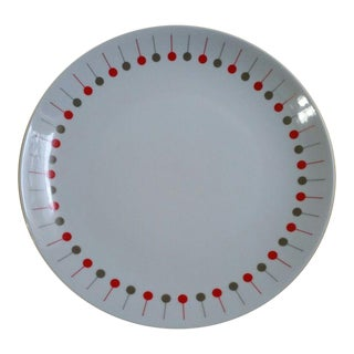 Mikasa Elite Carnival Charger Plate