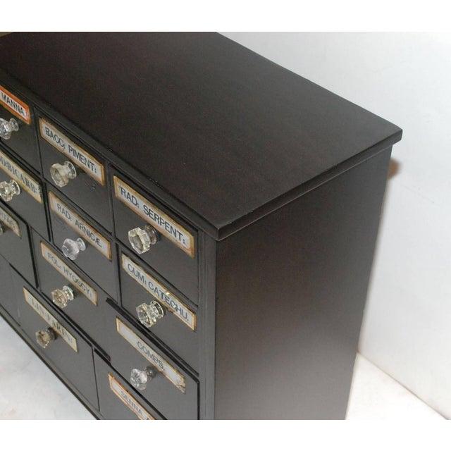 Fabulous Antique English Apothecary Cabinet Interior Design Ideas Grebswwsoteloinfo