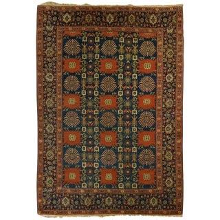 Antique Persian Senneh Kurd Rug For Sale