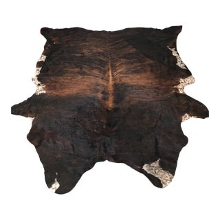 Custom Modern Brazilian Cowhide - 5″ × 10″ For Sale