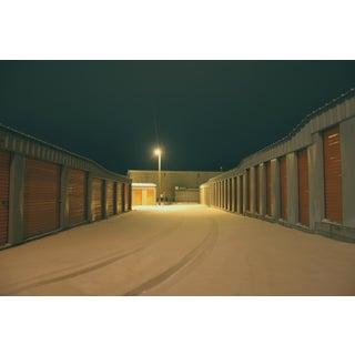 Circa 2007 Contemporary Fine Art Photographic Color Print For Sale