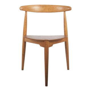 Hans J. Wegner Chair Fh 4103 For Sale