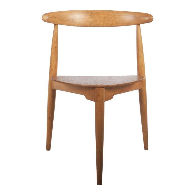 Hans J. Wegner Chair Fh 4103 For Sale