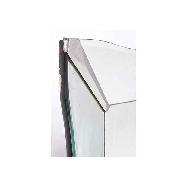 Huge Venetian Mirror For Sale - Image 4 of 6