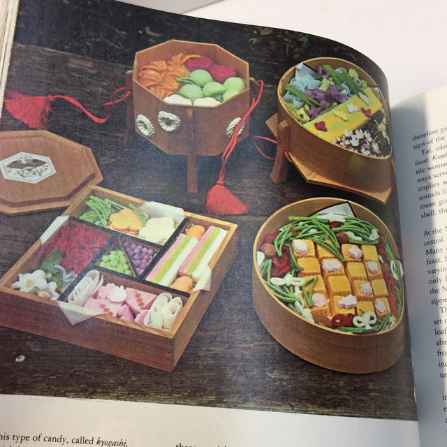 Paper The Cooking of Japan 1972 Book For Sale - Image 7 of 13