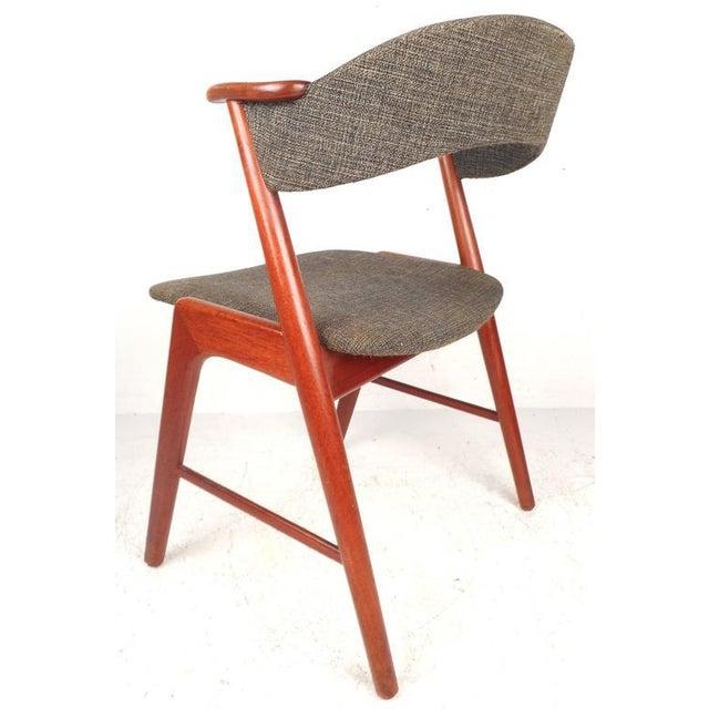 Kai Kristiansen for Korup Stolefabrik Dining Chairs - Set of 4 - Image 3 of 10