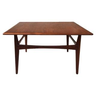 Swedish Mid-Century Coffee Table
