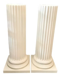 Image of French Pedestals and Columns