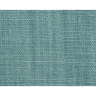Hinson for the House of Scalamandre Glow Fabric in Turquoise For Sale