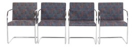 Image of Mies Van der Rohe Office Chairs