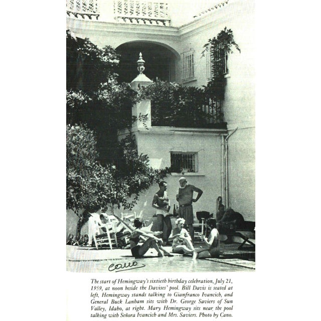 "Booth & Williams 1947 ""When the Going Was Good"" Collectible Book For Sale - Image 4 of 7"