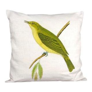 Songbird Pillow For Sale