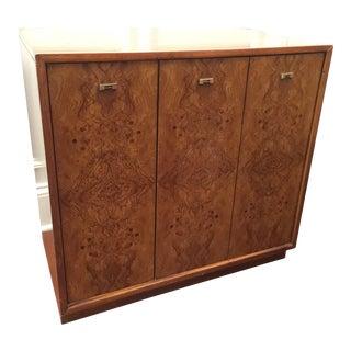 Drexel Heritage Bar/Storage Cabinet