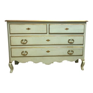 Cote-France Chest of Drawers